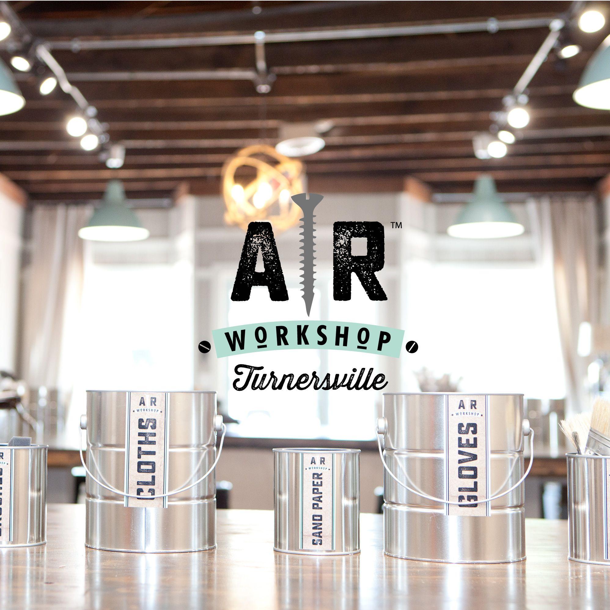 Now Open! AR Workshop Turnersville in Turnersville, New Jersey ...