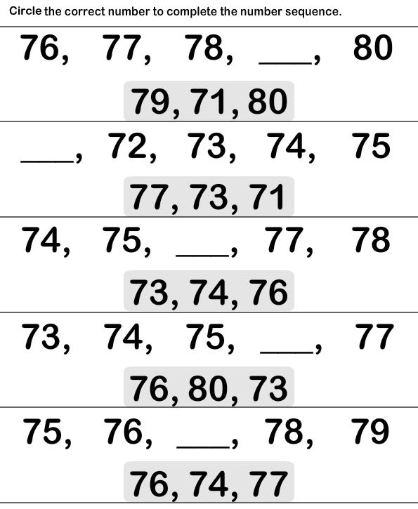 Math Worksheets Kindergarten Worksheets What Number Is Missing Worksheets Worksheets Kindergarten Worksheets Printable Educational Worksheets