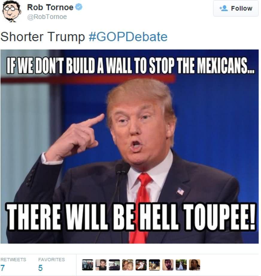 d43008f495be9e8dba11050ad53df5d1 donald trump pun bad puns pinterest funny political memes,Funny Political Memes