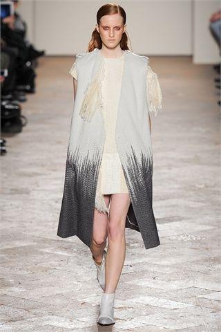 Sfilate Gabriele Colangelo Collezioni Autunno Inverno 2013-14 - Sfilate Milano - Moda Donna - Style.it