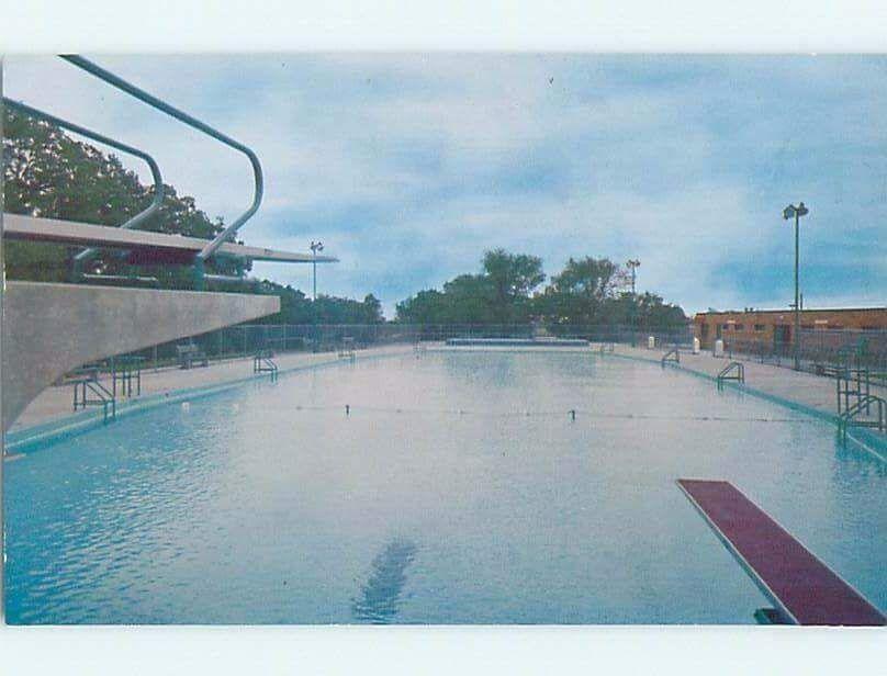 Munil Swimming Pool Lots Of Great Memories Here