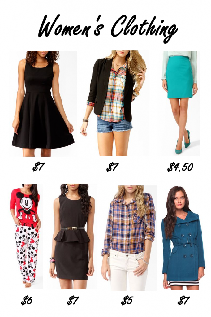 Forever 21 Outfits | Forever 21 clothing sale women men kids girls ...