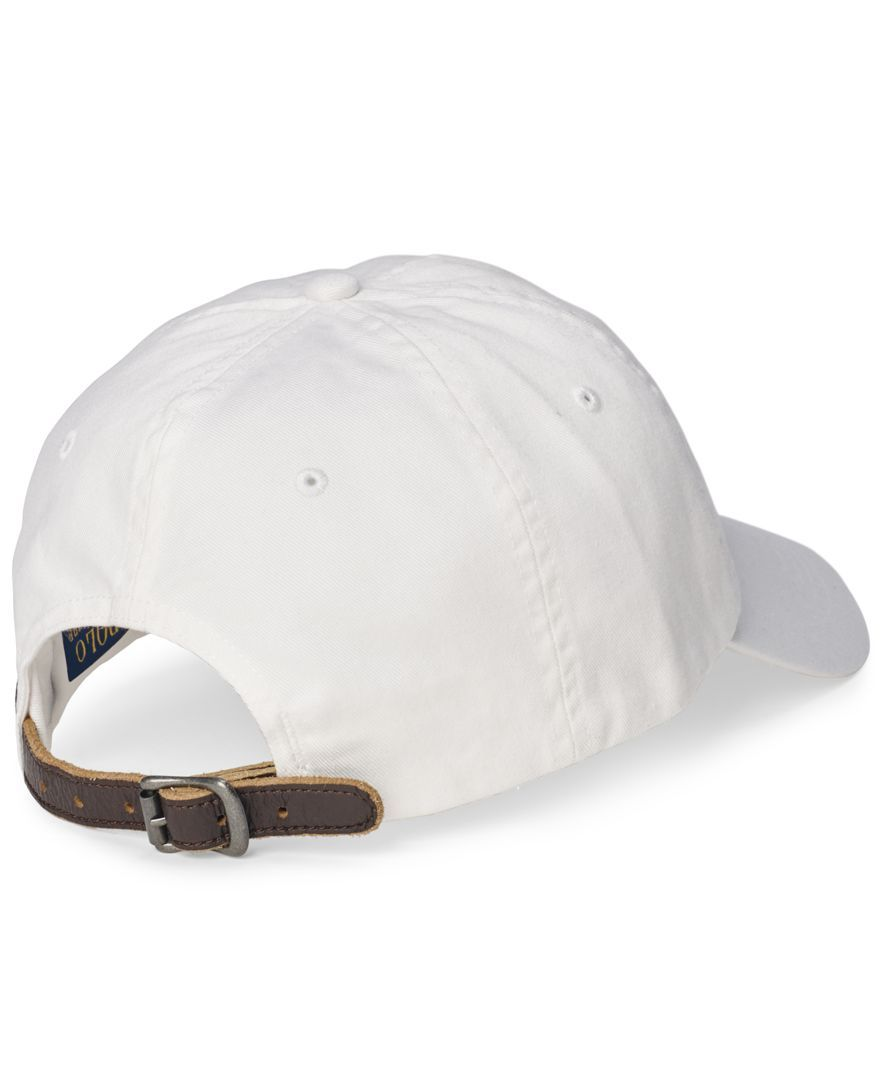 7cb446a6 Polo Ralph Lauren Chino Sports Cap | Products