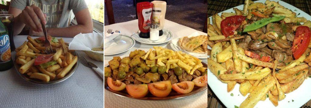 Photo of Recipe: Picado à Madeirense – Ocean Retreat