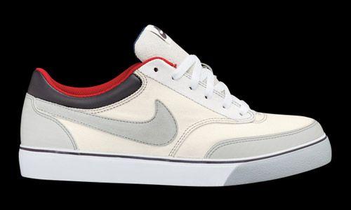 Nike SB Harbor - Skateboard-City: Skateboarding the web.