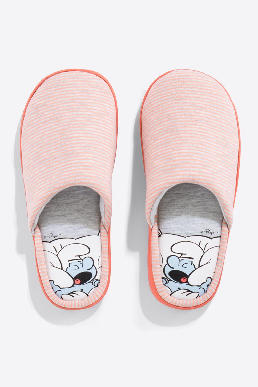 5219a9a88187 Easy Spirit Sandals. Men s Pajamas. Womensecret - Smurfs slippers women s  slippers - http   amzn.to 2ikL0vs