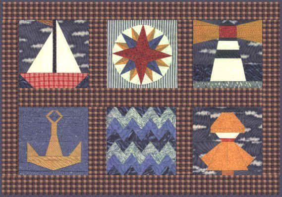 Nautica Quilt