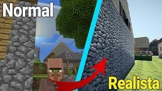 El Pack De Texturas Más Realista Sin Lag Para Minecraft Pe 1 1 0 9 Sube Fps Minecraft Minecraft Pe Texture Packs