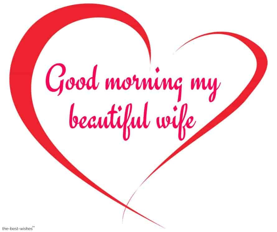 Romantic Good Morning Messages For Wife Best Collection Good Morning Love Messages Romantic Good Morning Messages Good Morning Wife