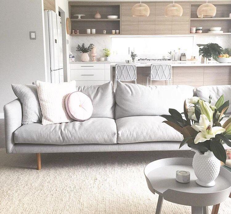 Nook Sofa By Jardan Reid Air Living Rooms Room And