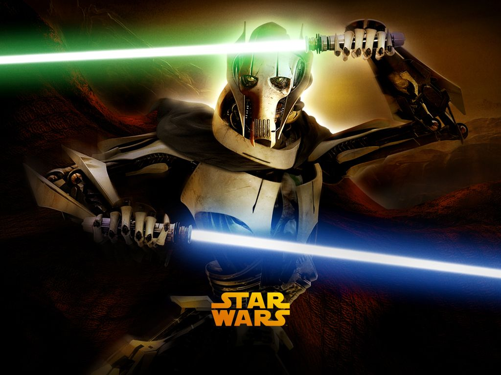 Star Wars Collection General Grievous