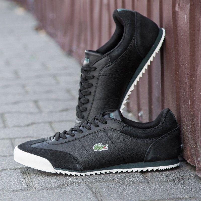 Buty Lacoste Romeau Put Lacoste Puma Sneaker Dc Sneaker