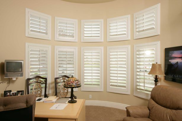Interior Plantation Shutters On Large Windows Window Shutters Plantation  Plantation Shutters Blinds To Go How Much