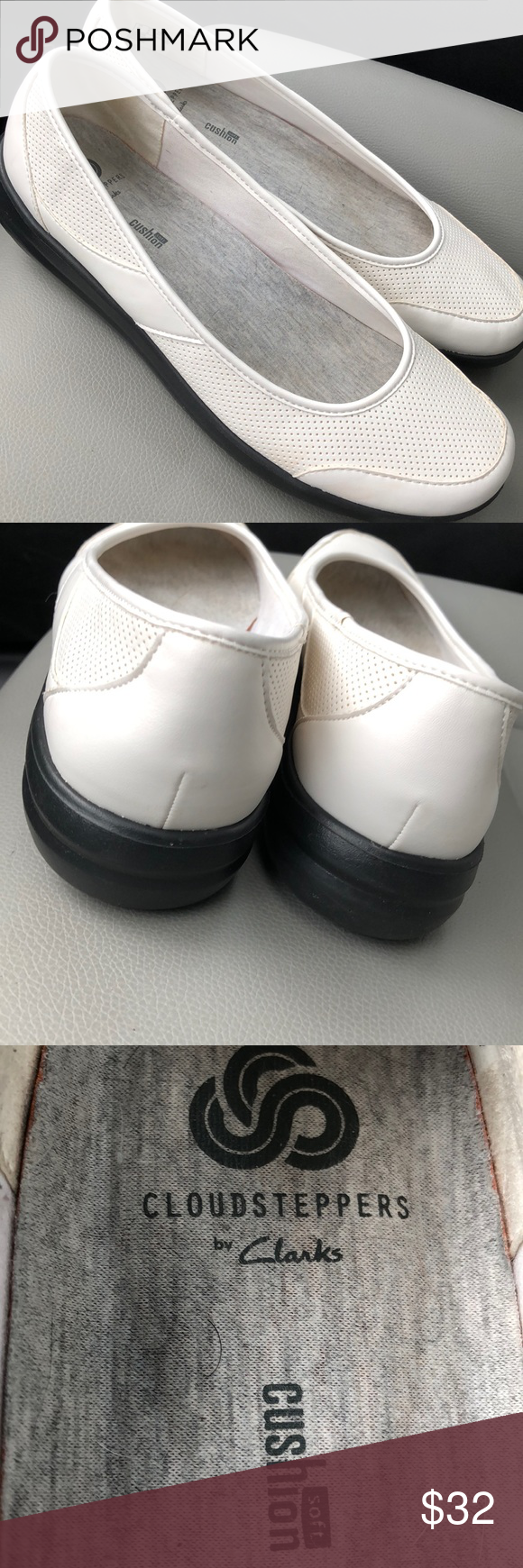 CLARKS Cloud Steppers 9 | Clarks shoes