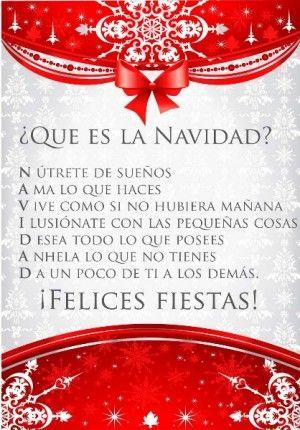 Frases Navideñas Para Amigos 1001 Consejos Merry Christmas Card Navidad Christmas Magic