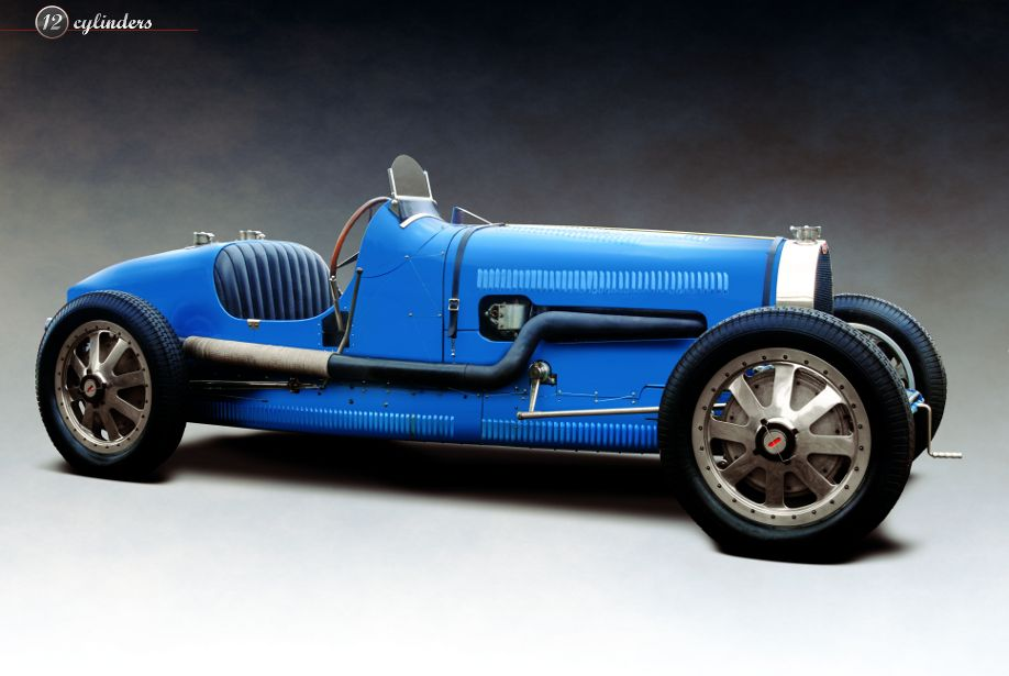 bugatti type 45 16 cylinder grand prix racing car 1929 only two ever built and both extant. Black Bedroom Furniture Sets. Home Design Ideas