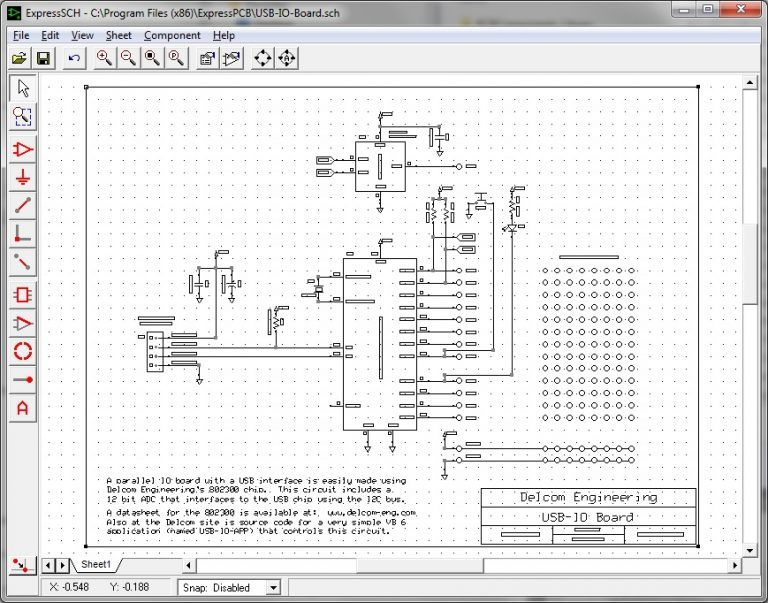 expresssch 737 pcb design software, free cad software, cad softwareexpresssch pcb design software, circuit drawing, free cad software, drawing programs, circuit