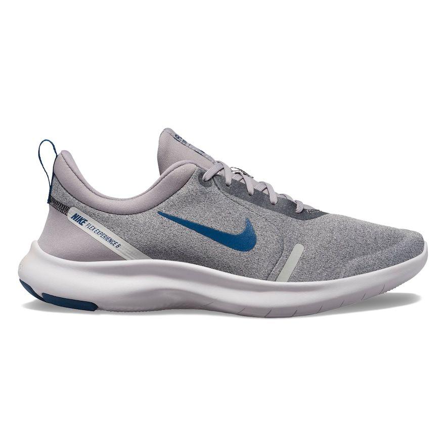 Nike Flex Experience Rn 8 Men S Running Shoes Size 15 4e Oxford In 2020 Running Shoes For Men Nike Shoes Size Chart Nike Flex