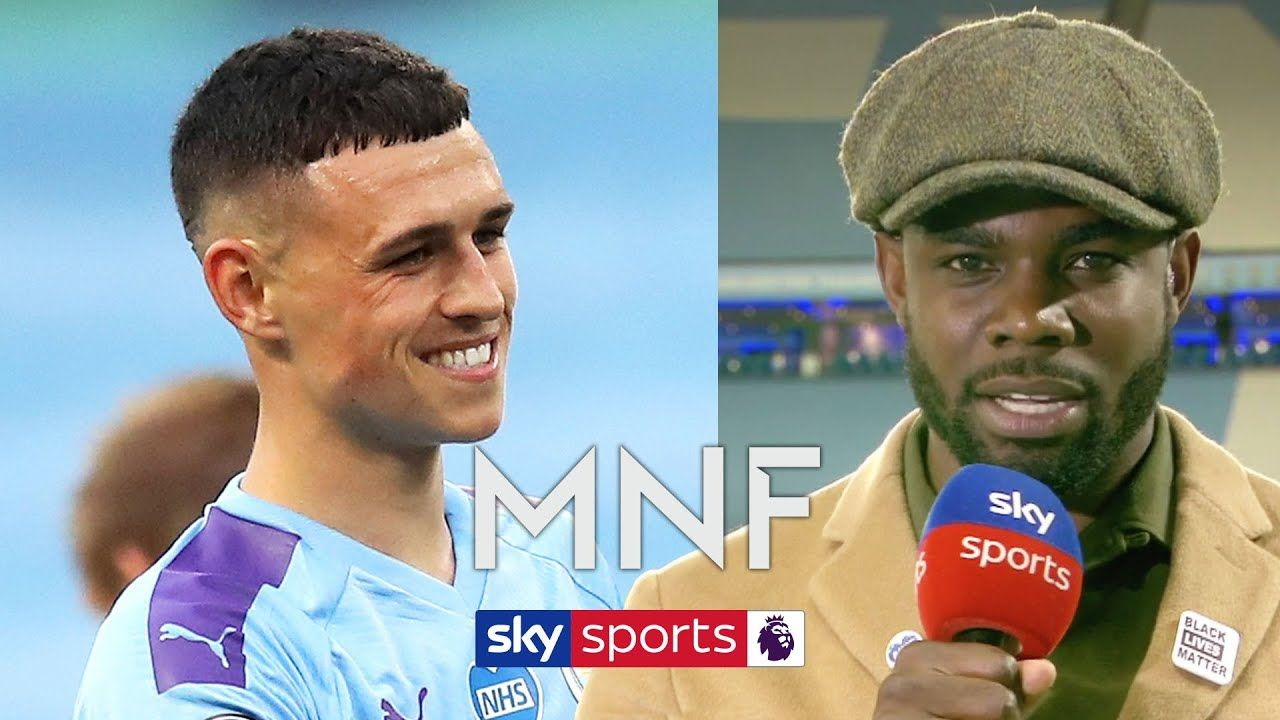 Are Man City maximising Phil Foden's development and
