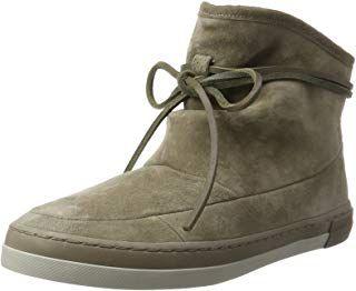 outlet store f68f6 a242f Hub Damen Queen Boot N30 Hohe Sneaker #damen #frau #schuhe ...