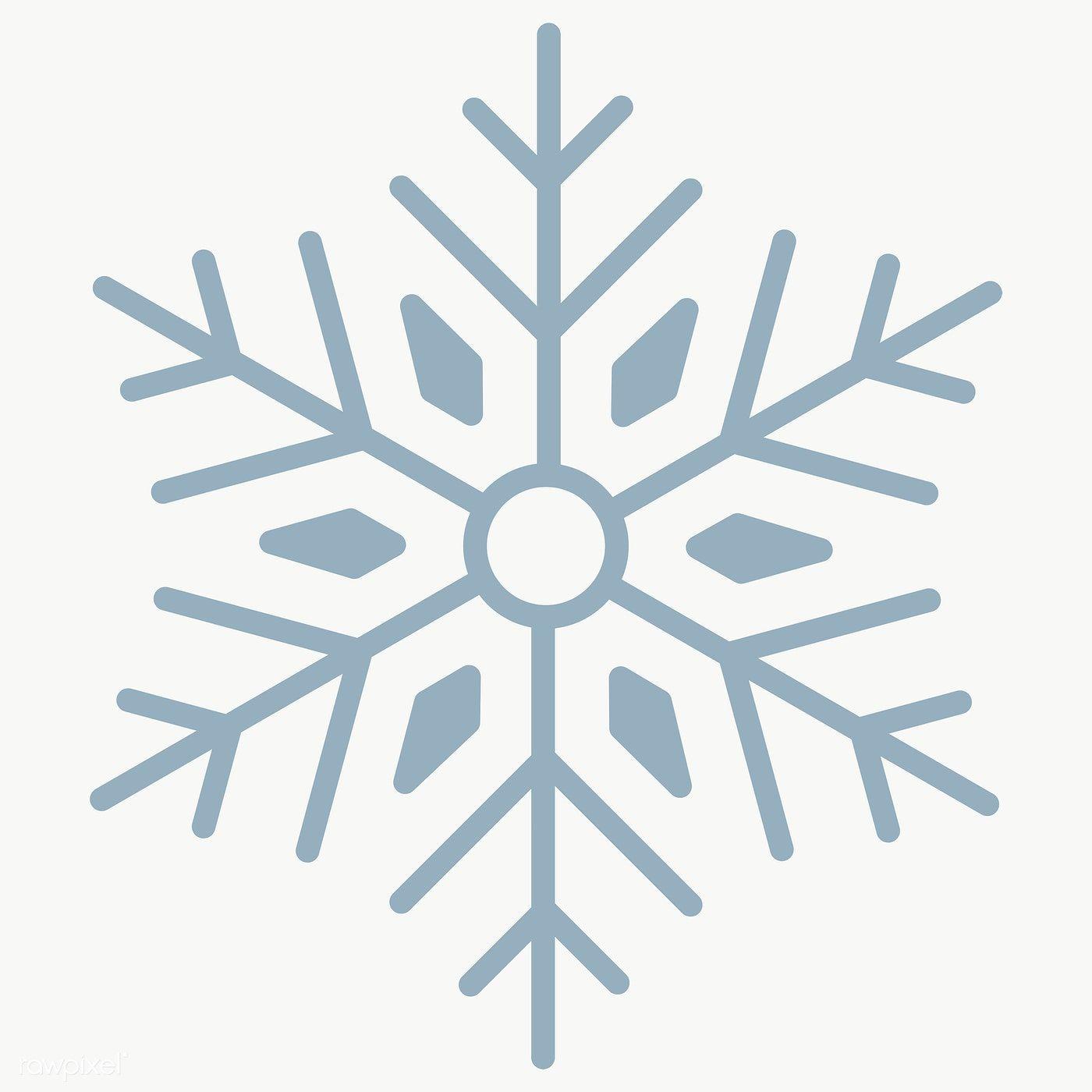 Snowflake Christmas Social Ads Template Transparent Png Premium Image By Rawpixel Com Sasi Snowflakes Snowflake Images Social Ads