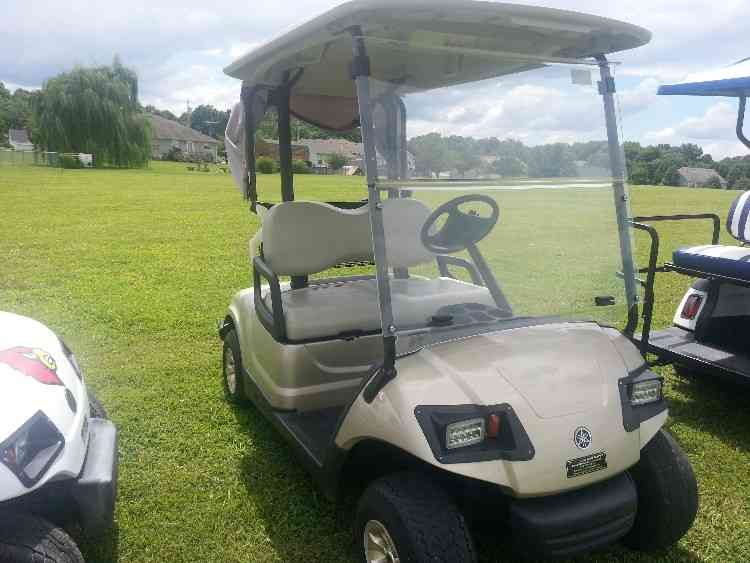 Authorized yamaha golf cart dealer we have golf carts with various we have golf carts with various pricing and accessories options include rear fold down seat lights enclosure windshield lift kit and much more solutioingenieria Images