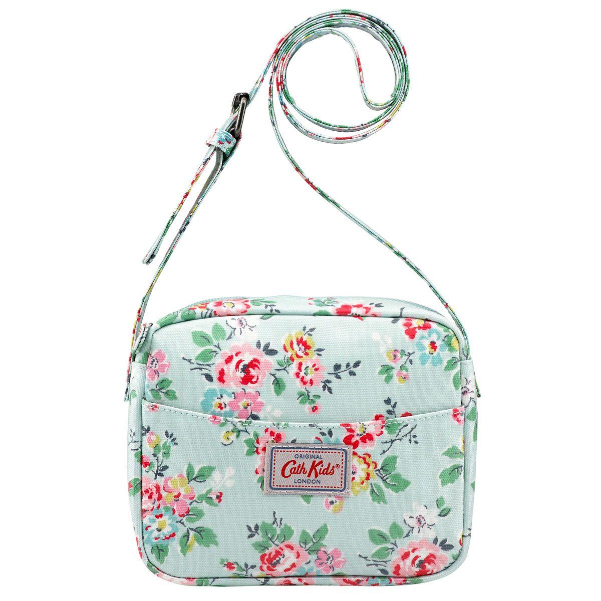 Kingswood Rose Kids Handbag Kids Bags Cathkidston Handbags