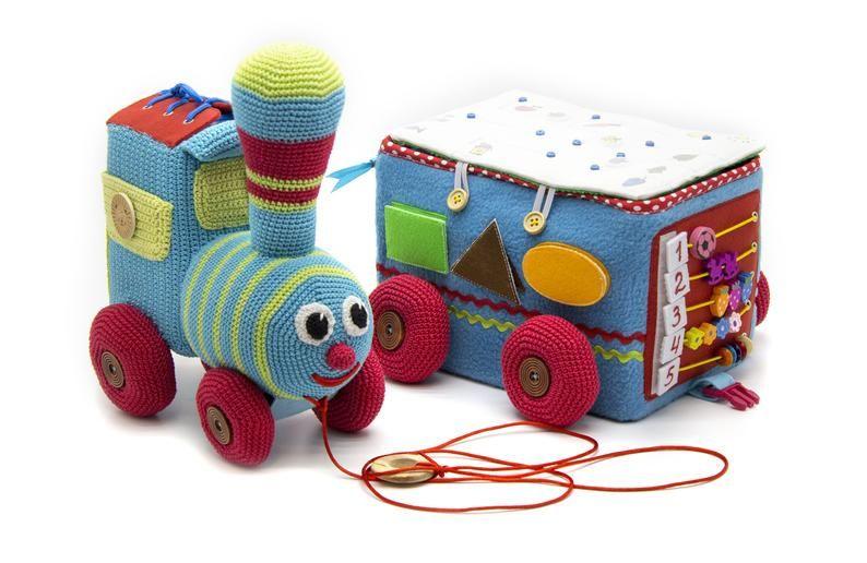 Materiel Educatif Montessori Pour Tout Petit Crochet Grand