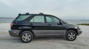1999 Lexus 300 Rx Cheap Price Great Car For Sale In Saint Petersburg Fl Offerup Lexus Lexus 300 Cars For Sale