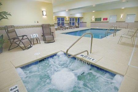 Country Inn Suites By Carlson Dothan Al Pool And Whirlpool Country Inn Country Inn And Suites Dothan