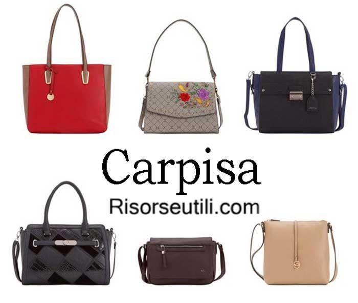 40b3feaa0d268 Bags Carpisa fall winter 2016 2017 for women