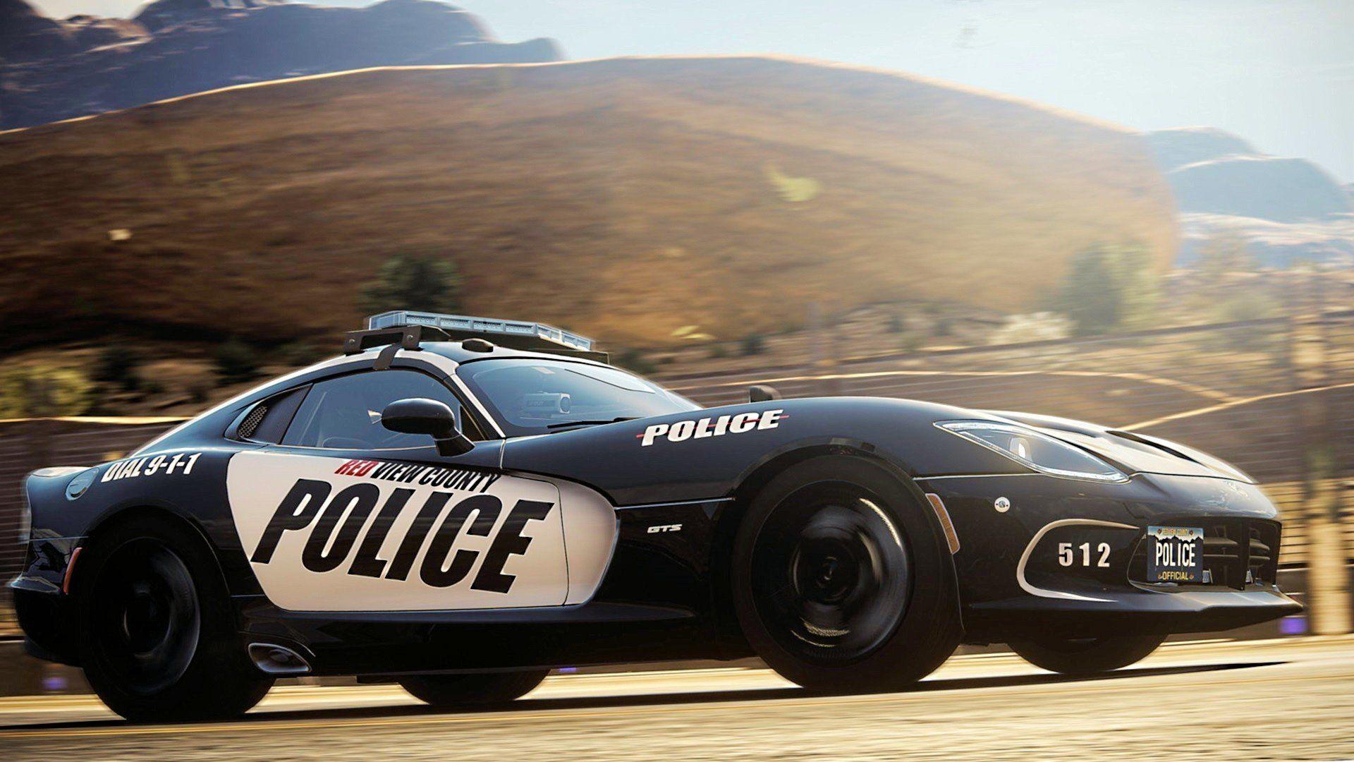 Need for Speed Rivals HD desktop wallpaper Widescreen High