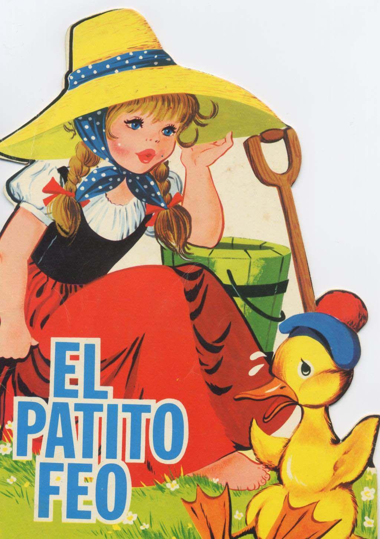 RETROLUX: María Pascual Cuentos Infantiles Clasicos, Historias Infantiles,  Imagenes Infantiles, Cuentos De