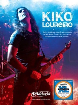 KIKO LOUREIRO | the official website