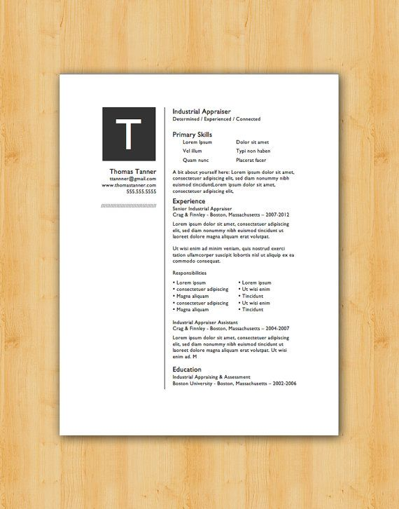 Pin By The Resume College On Our Resume Templates Resume Skills Resume Template Job Search