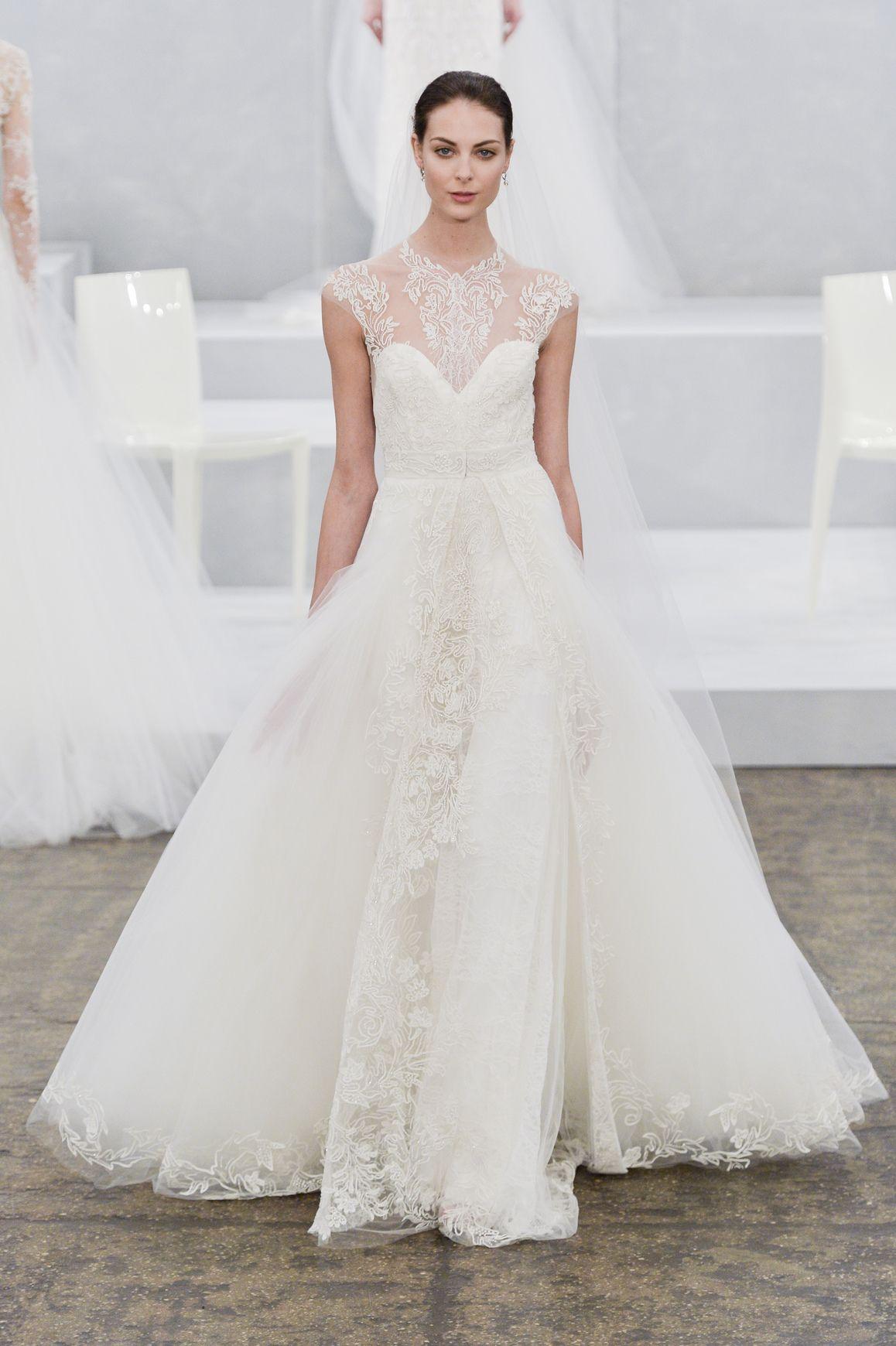 dreamy designer wedding dresses to inspire any bridetobe