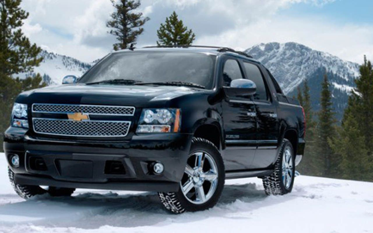 Avalanche chevy avalanche 33 inch tires : 2017 Chevy Avalanche Concept Rumors, Specs, Price, Release Date ...