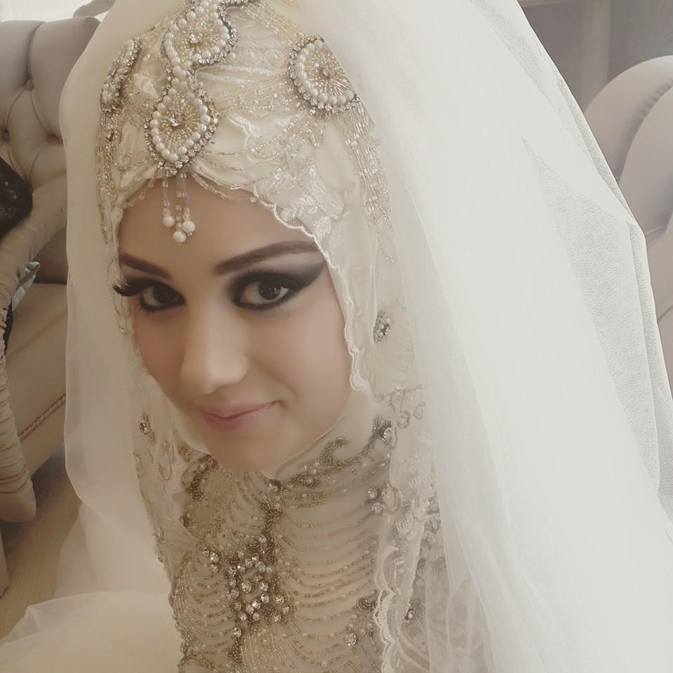 Pin images arkas uzun gelinlik modelleri gelinlikler wallpaper on - Bridal Hijab