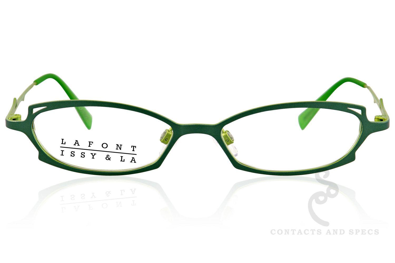 Lafont Issy & La Eyewear Vanille, Lafont Eyewear, Designer Lafont ...