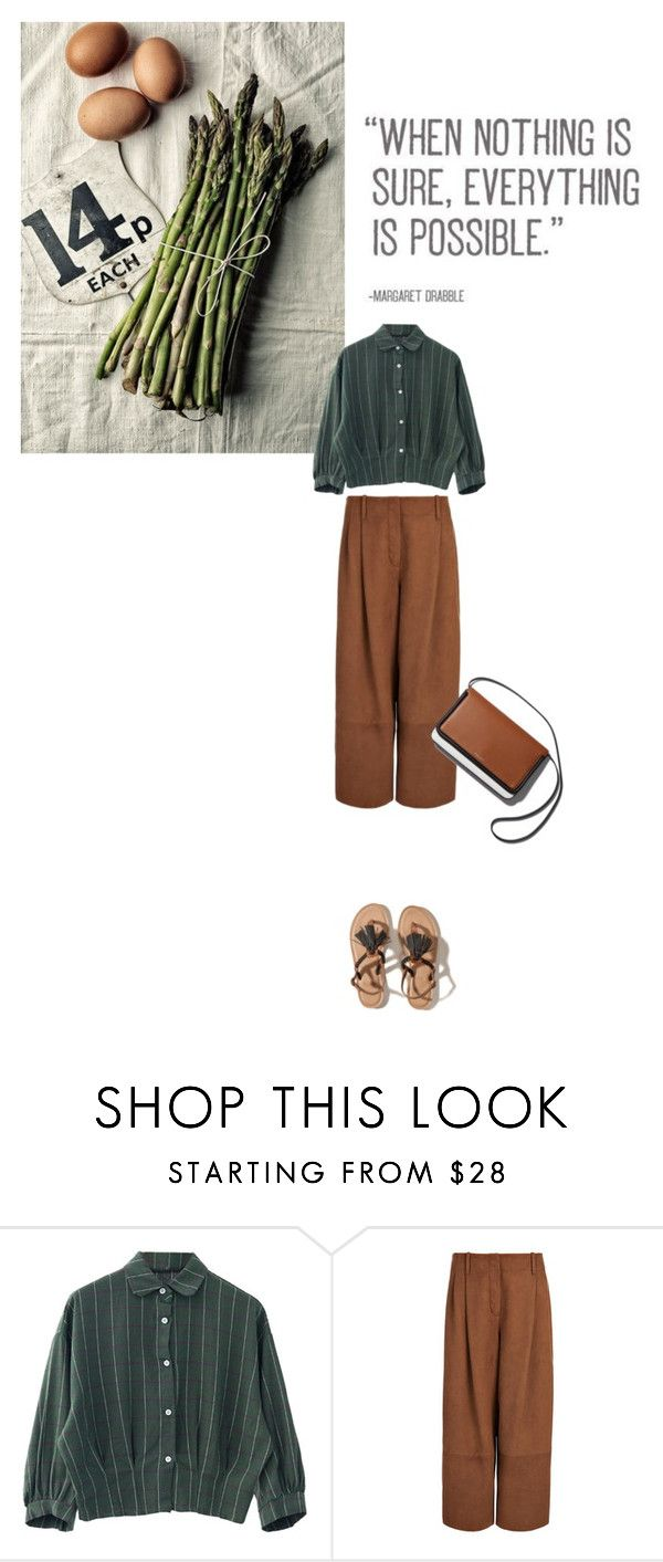 """Untitled #423"" by duoduo800800 ❤ liked on Polyvore featuring Joseph and Hollister Co."