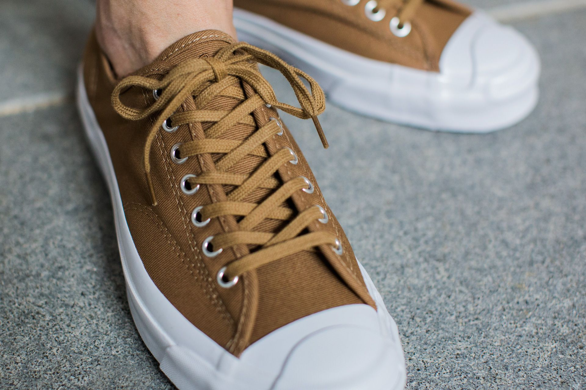 886ae56f3ba11e CONVERSE JACK PURCELL SIGNATURE OX SAND DUNE NA available at  www.tint-footwear.com converse-jack-purcell-149914c converse jack purcell  classic retro sneaker ...