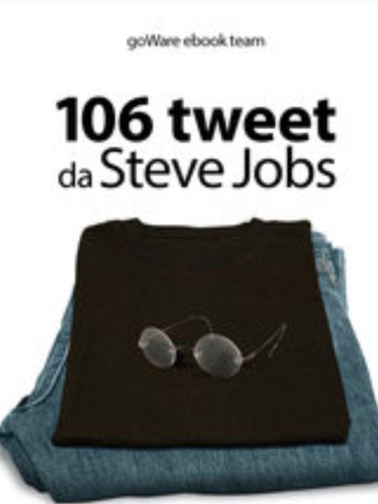 106 tweet da steve jobs