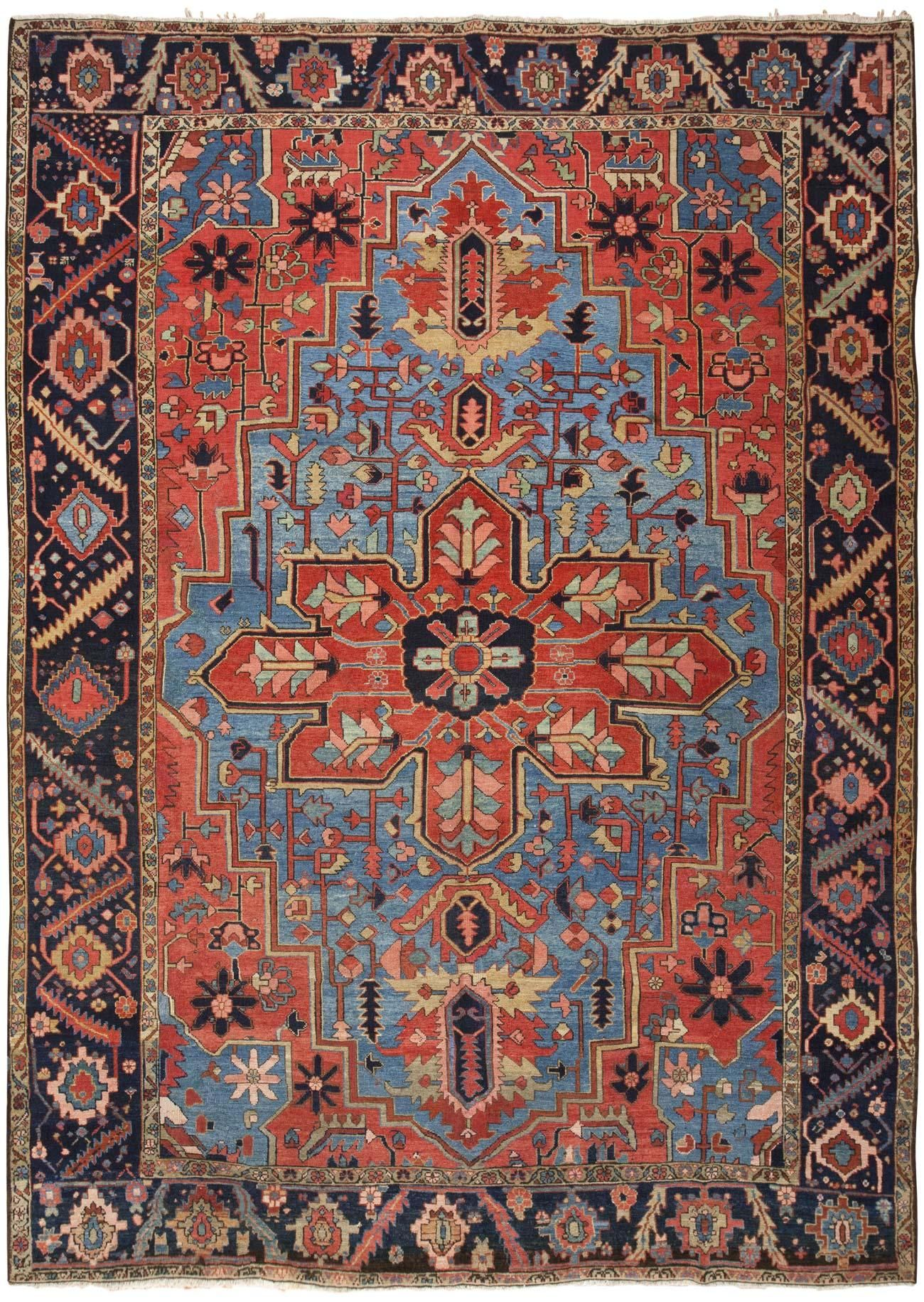ziegler for floor mahal persian sultanbad sale antique collections esmaili rug x oriental soltanabad rugs
