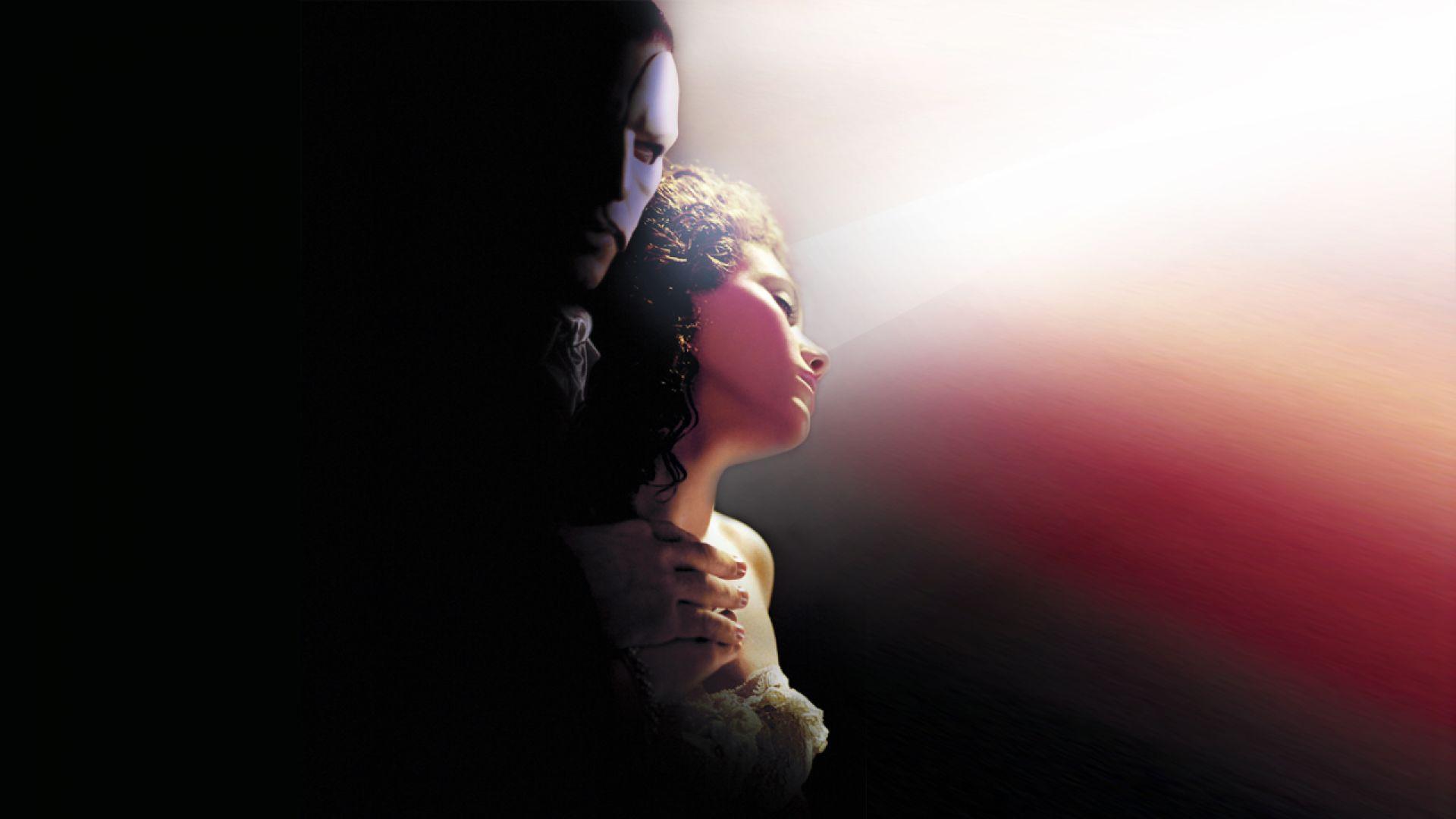 Union Films Review The Phantom Of The Opera Movie Photo Opera