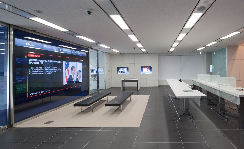 Experience Design Eight Inc Retail Banking Bank Design Banking