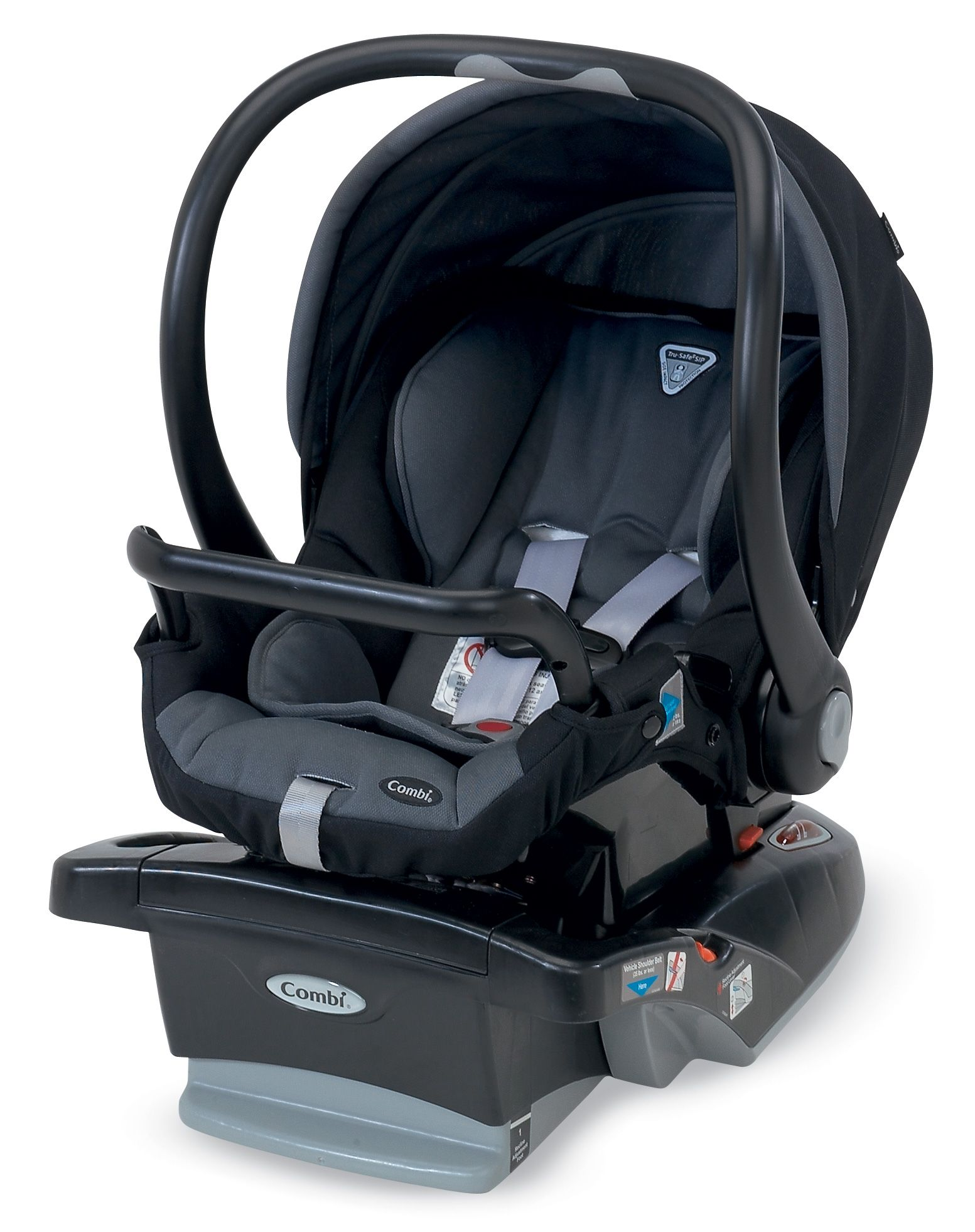 The Combi Shuttle In Graphite Baby Car Seats Booster Seat Car Seats