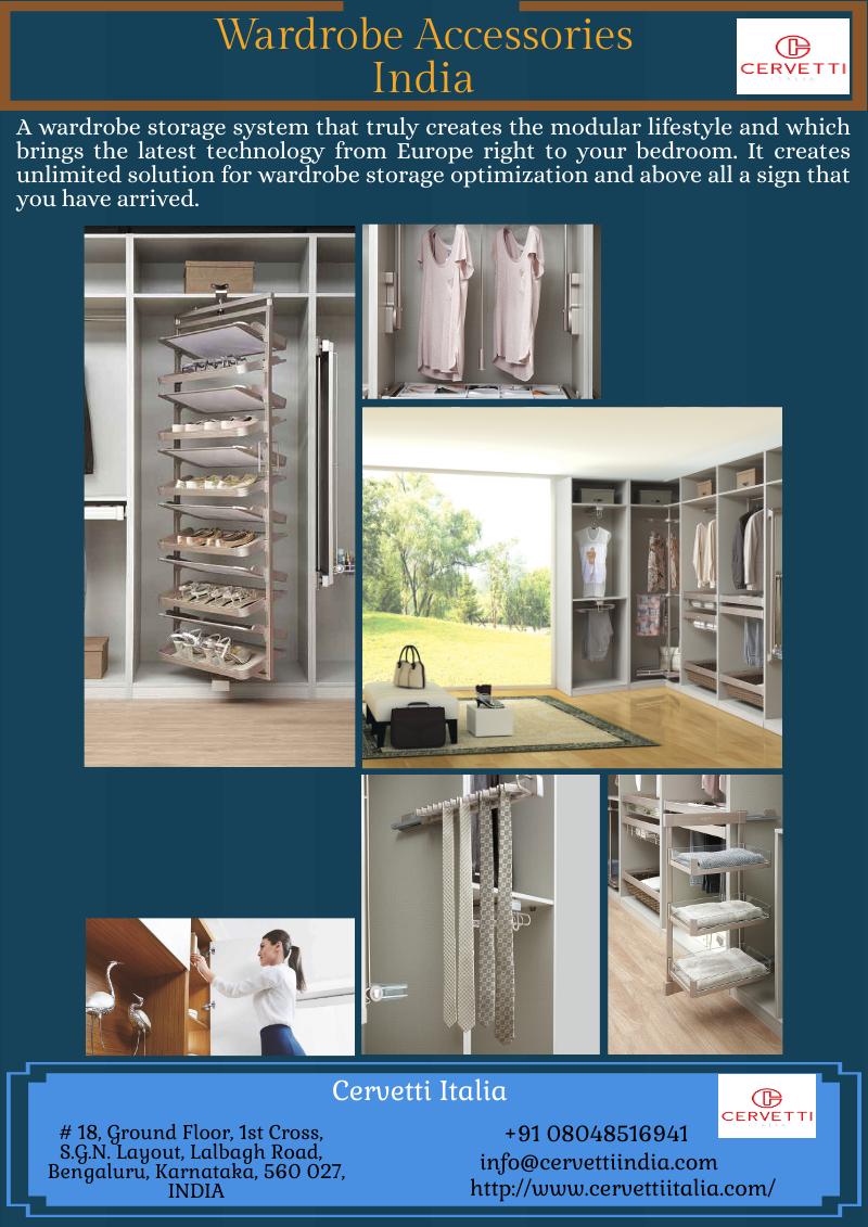 Wardrobe Accessories India In 2020 Wardrobe Accessories Wardrobe Storage Wardrobe