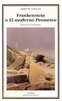 frankenstein o el moderno prometeo de mary shelley libro - Buscar con Google