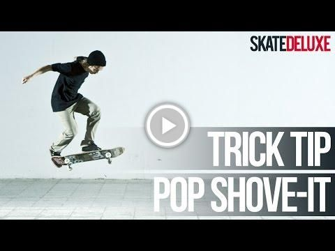 How To Pop Shove It Skateboard Trick Tip Dentonskater Skateboard Skateboardingisfun Skateboarding Skatedeluxe Skateboard Skate Tips