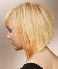 Okay so I am thinking this is how I want to cut my hair. Opinions?